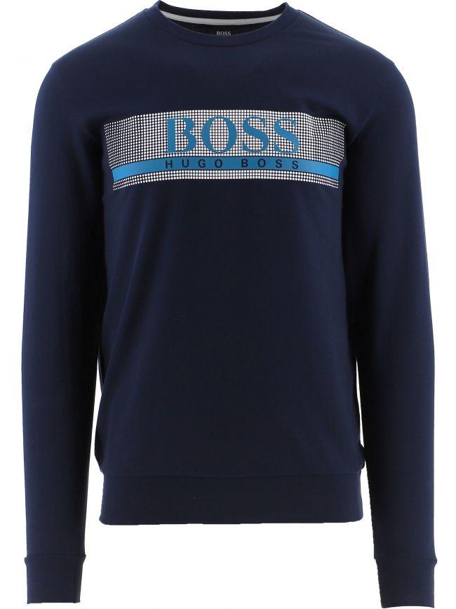 Blue Authentic Sweatshirt