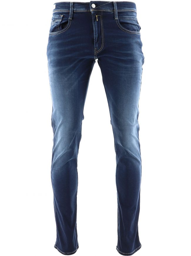Blue Anbass Hyperflex X-Lite Jean