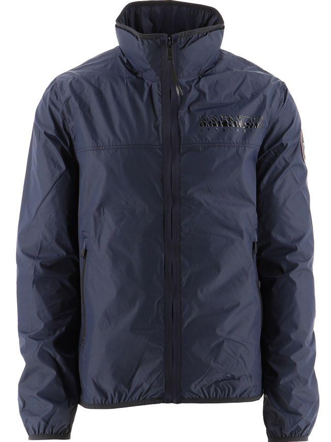Navy Arino Jacket