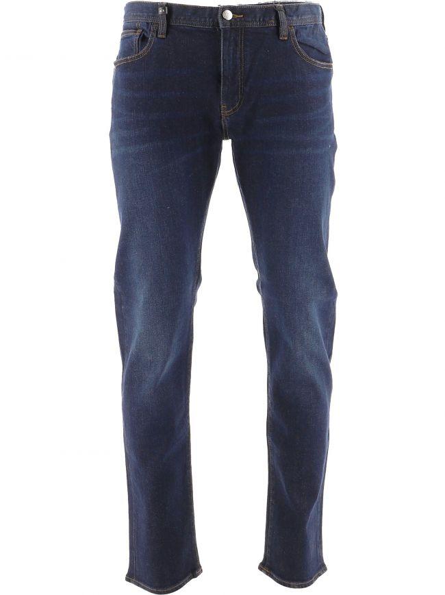 Blue 5 Pocket Jean