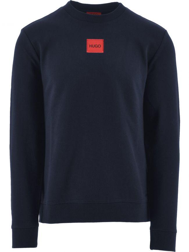 Navy Diragol 212 Sweatshirt