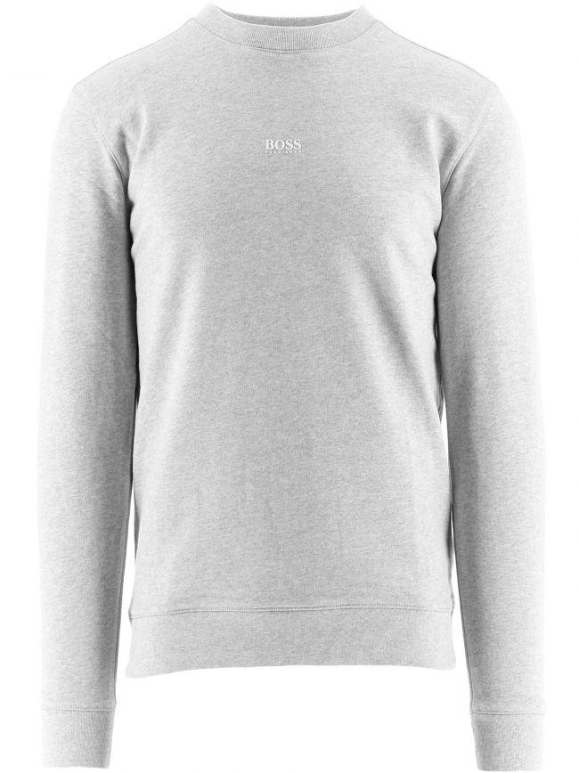 Grey Weevo 2 Sweatshirt