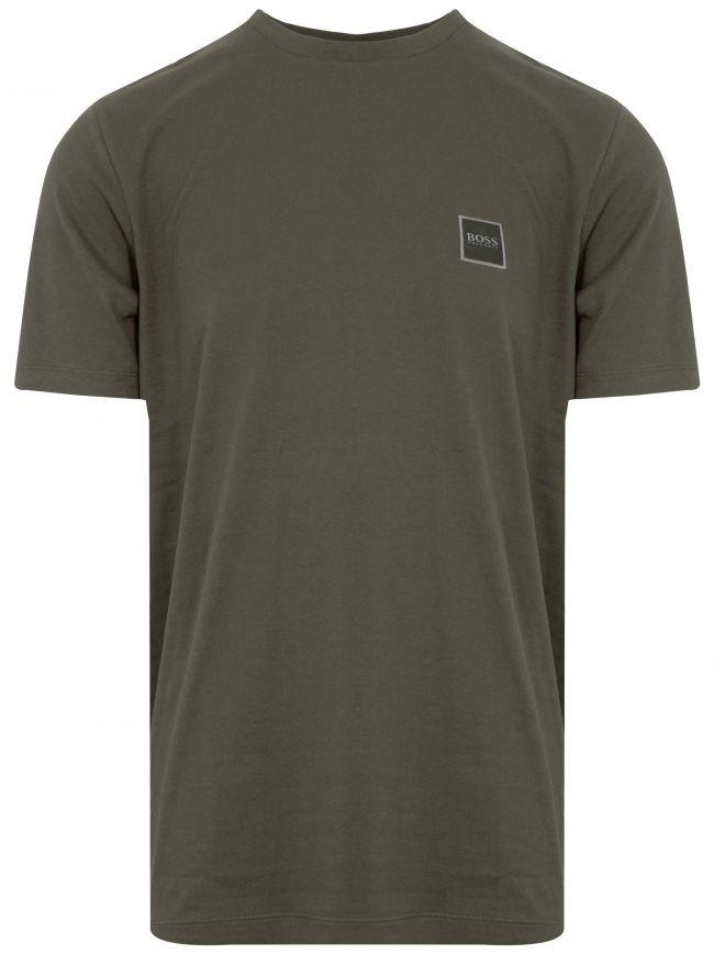 Khaki Tales T Shirt