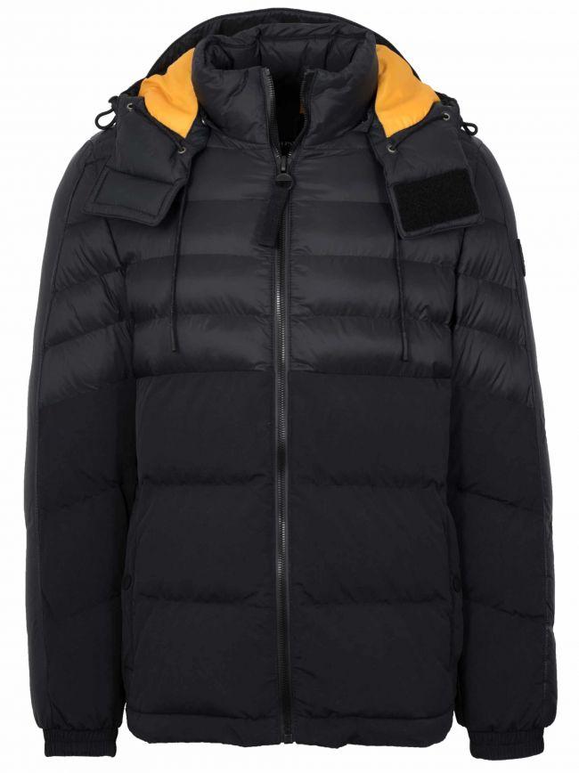 Black Olooh PrimaLloft Jacket