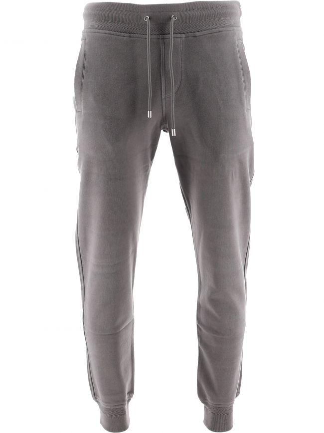Grey Regular Sweatpants