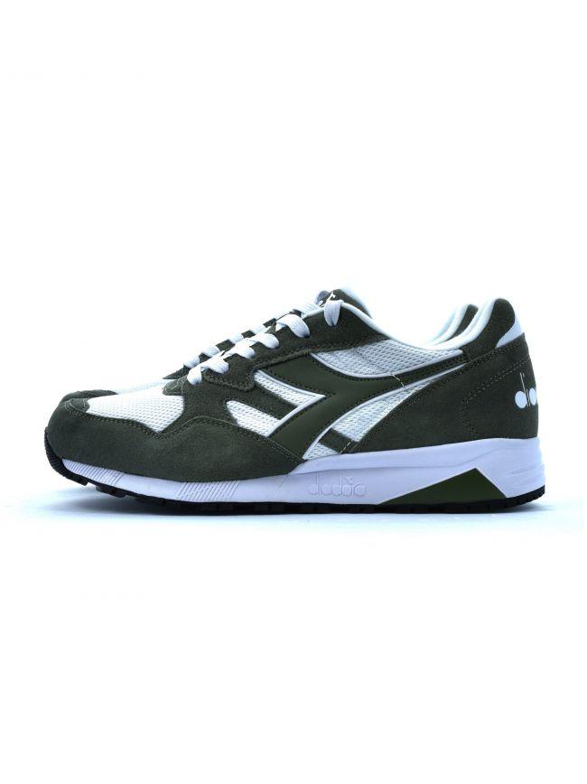 Khaki N902 S Sneaker
