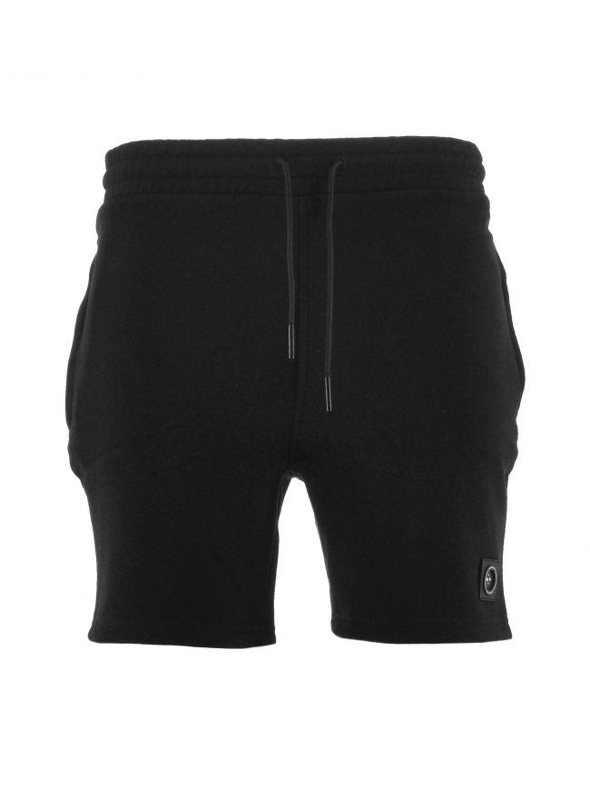 Black Siren Zip 420 Short