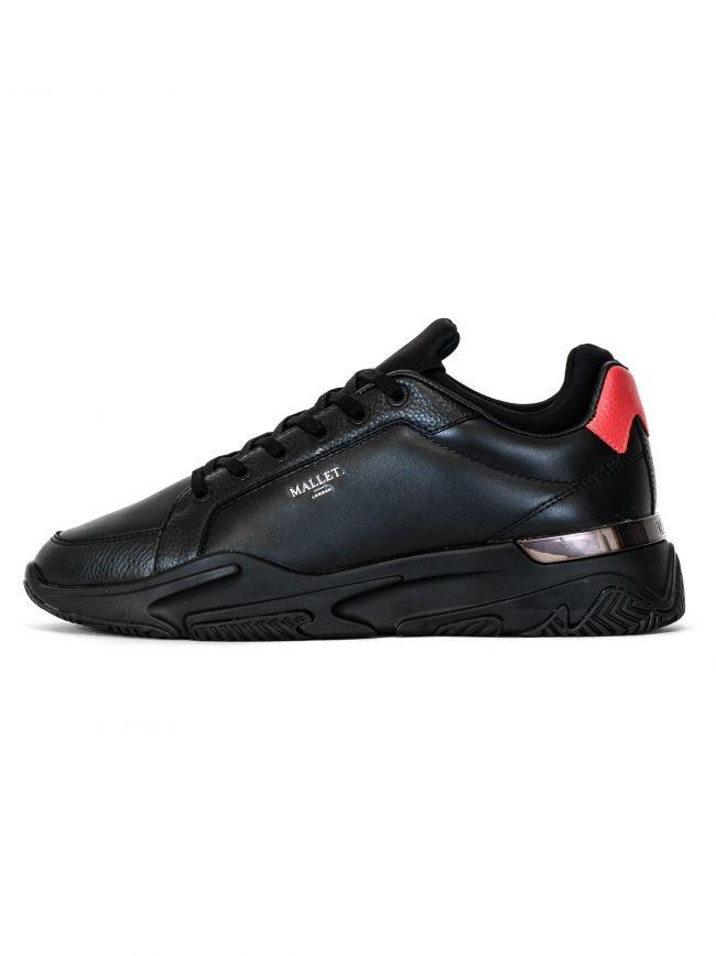 Black Kingsland Sneaker