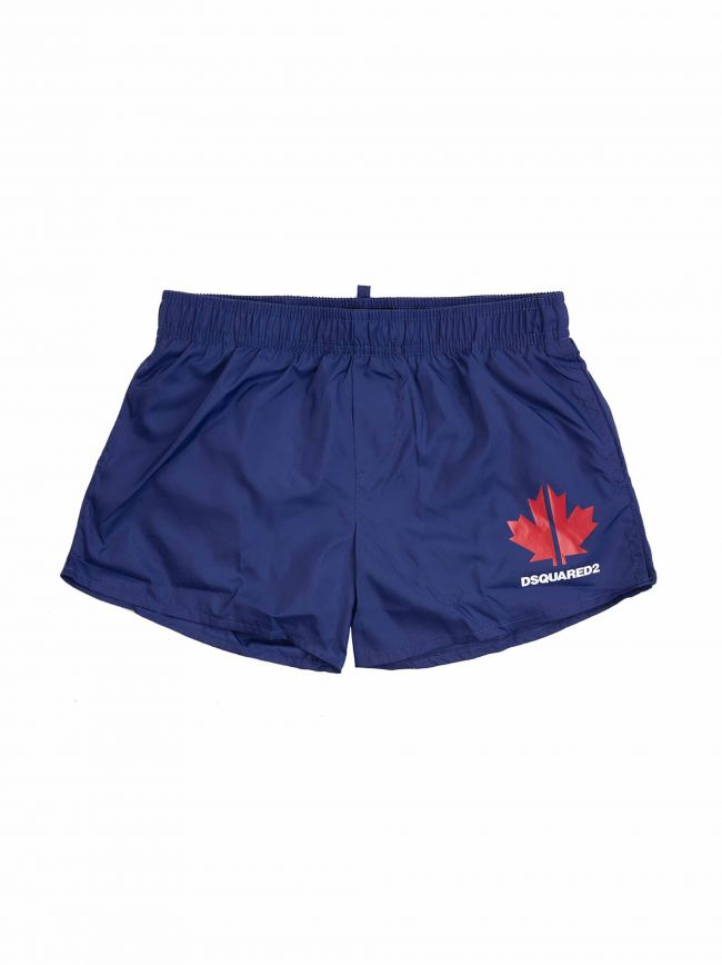 Royal Blue Swim Shorts
