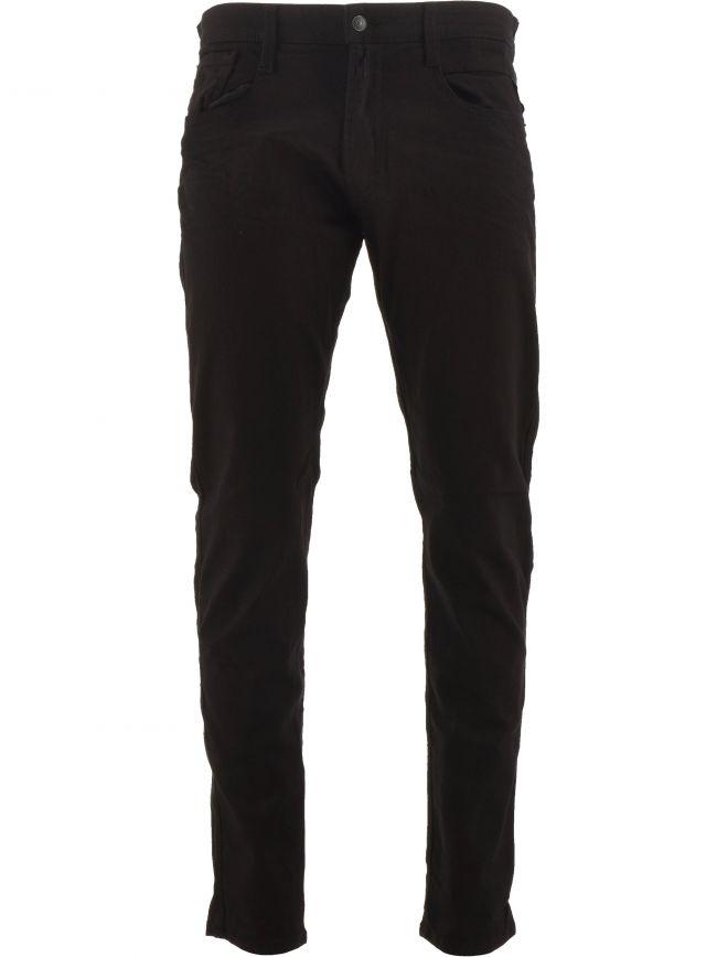 Black Anbass Slim Fit Jean