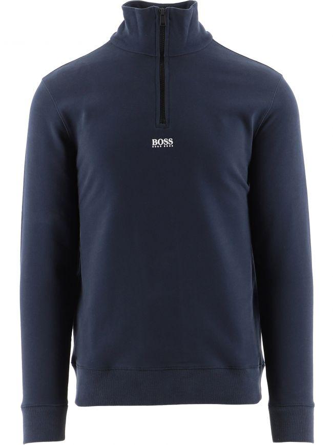 Dark Blue Zapper 2 Sweatshirt
