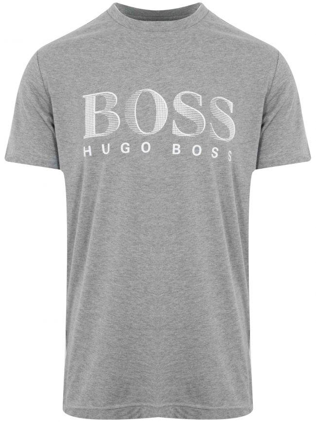 Grey UV Protection T-Shirt