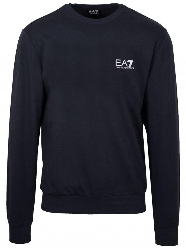 Night Blue Core ID Sweatshirt