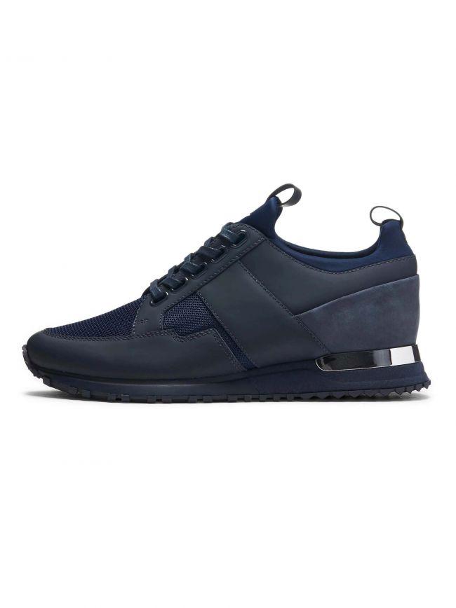 Navy Southgate Sneaker