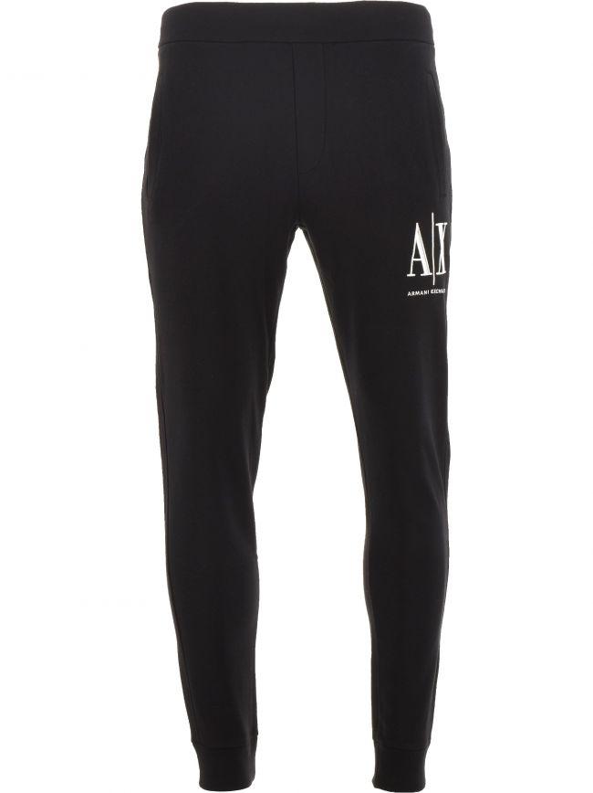 Black Jogging Pant