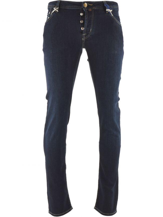 622 Dark Wash Comfort Stretch Jean
