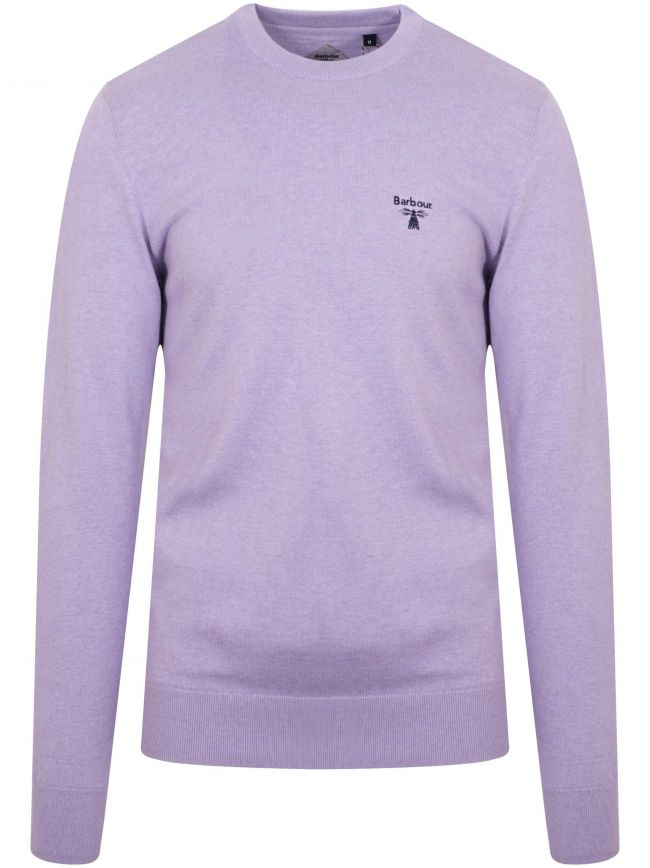 Thistle Crew Neck Knit Jumper