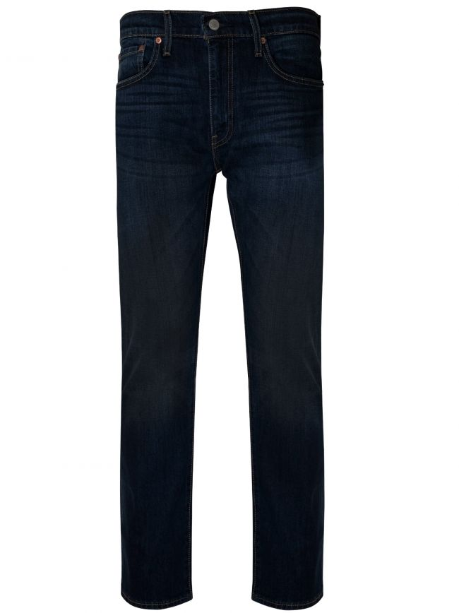 502 Blue Wash Regular Tapered Jean