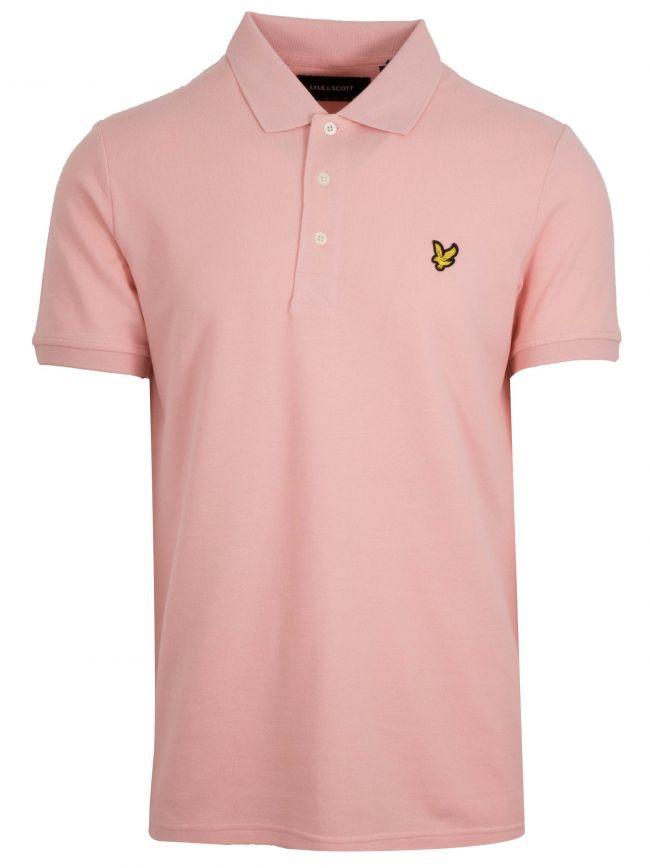 Coral Way Polo Shirt