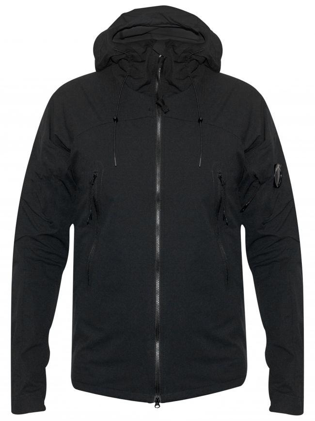 Black Pro-Tek Superflex Jacket