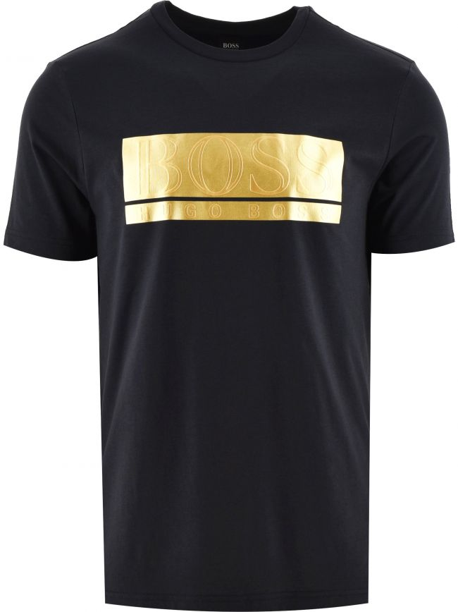 Navy Teeonic T Shirt