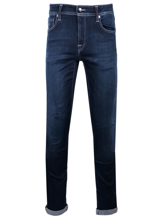 Blue 24.7 Leonardo 12 Month Slim Jean