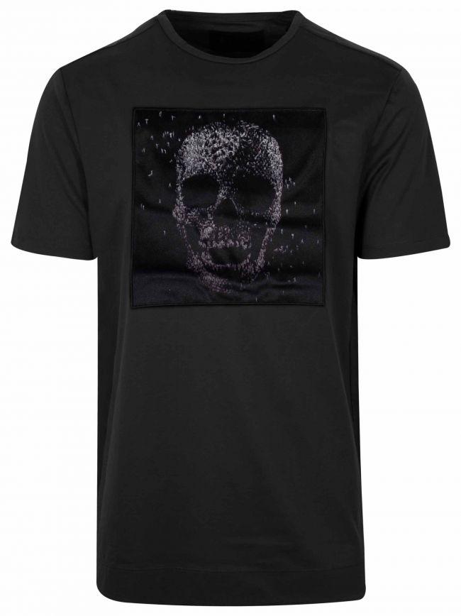 Black Diamante En Bruto T-Shirt