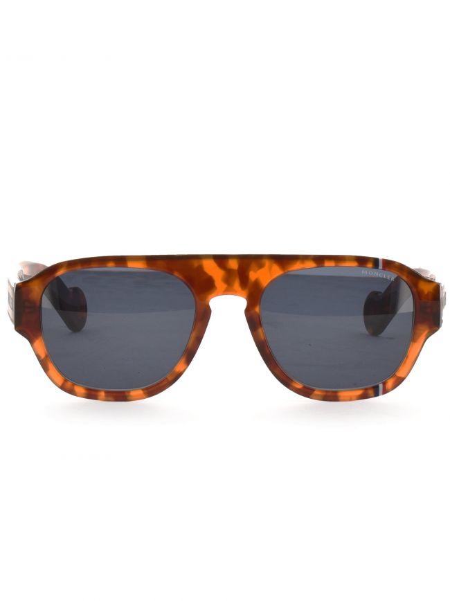ML0096 Havana Sunglasses