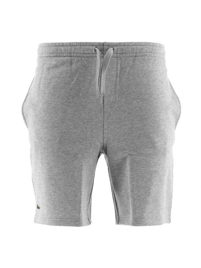 Grey Regular Shorts