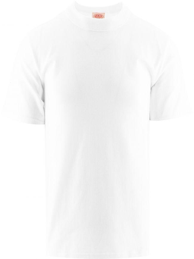 White Heritage T-Shirt