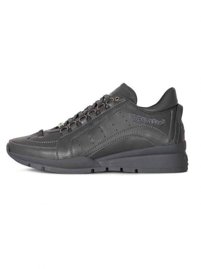 Grey 551 Sneaker