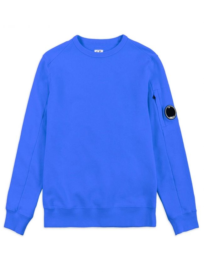Royal Blue Lens Sweatshirt