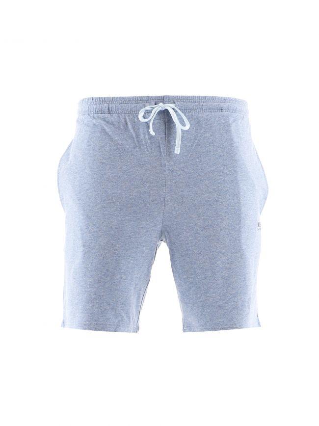 Blue Mix and Match Shorts