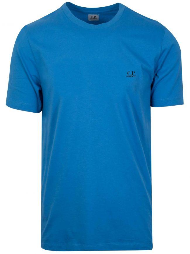 Sky Blue Reverse Goggle T-Shirt