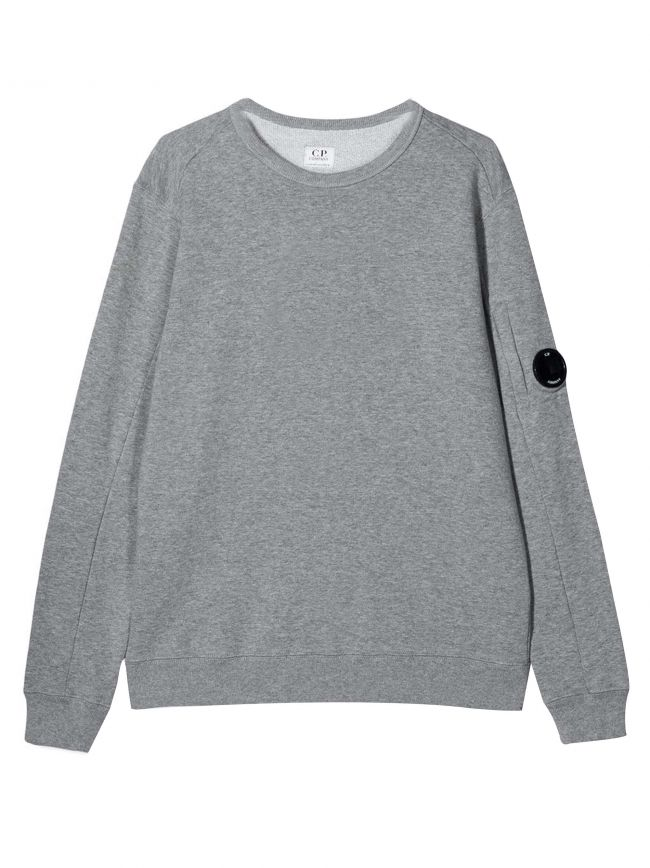 Grey Lens Sweatshirt