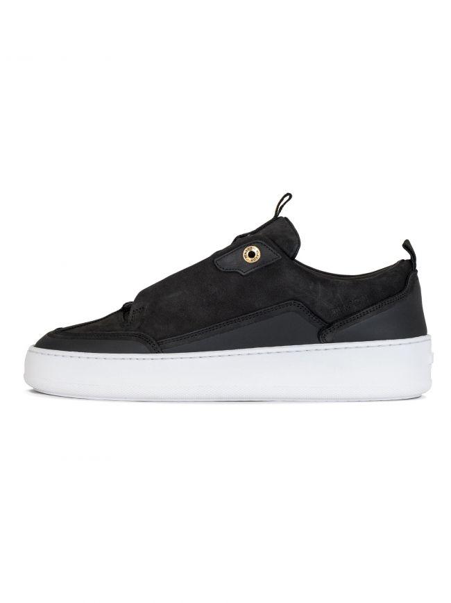 Black Milano Next Generation Sneaker