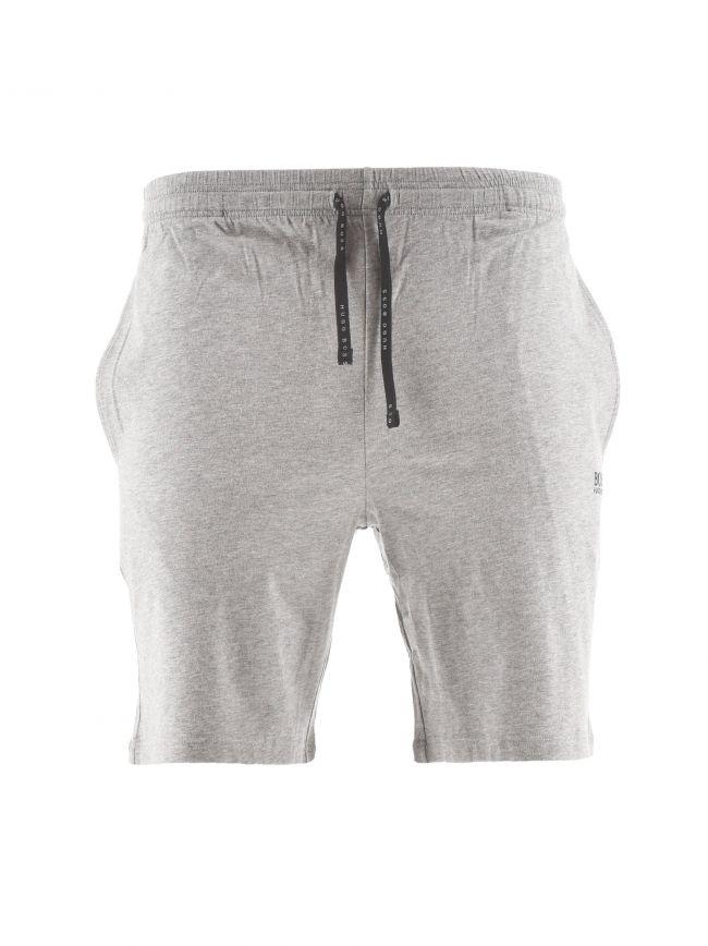 Mix & Match Grey Jersey Short