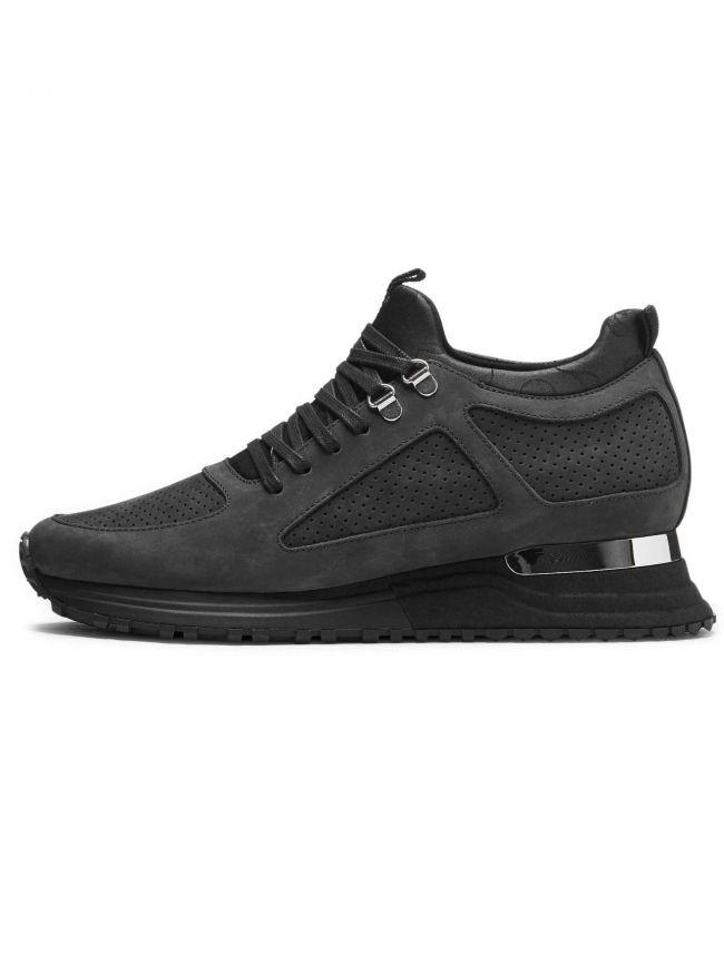 Black Camo Diver 2.0 Sneaker