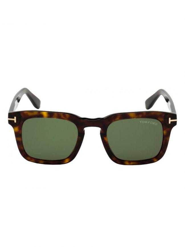 Dark Havana Dax Sunglasses