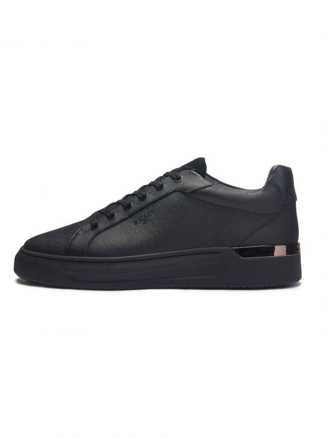 GRFTR Black Saff Sneaker