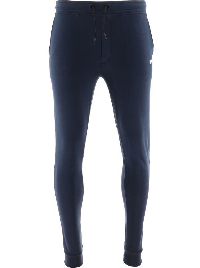 Dark Blue Skeevo Jogging Pant