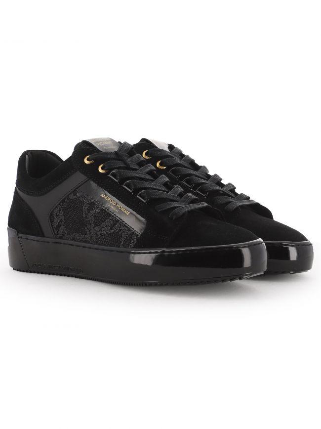 Black Space Venice Sneaker