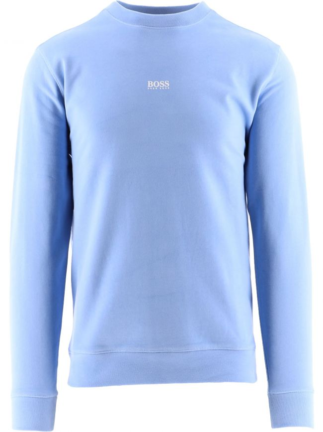 Light Blue Weevo 2 Sweatshirt