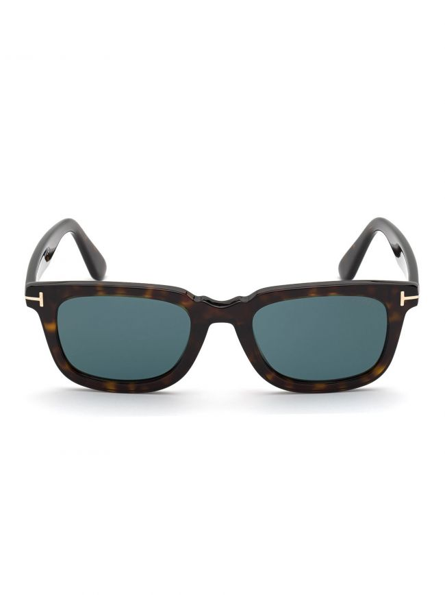 Dark Havana Dario Sunglasses