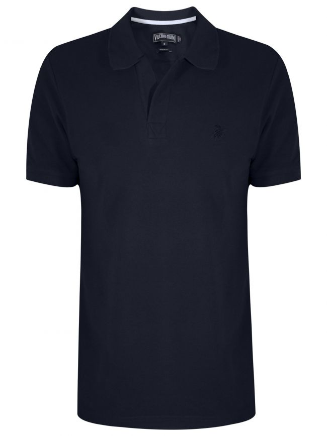 Marine Blue Palatin Polo Shirt