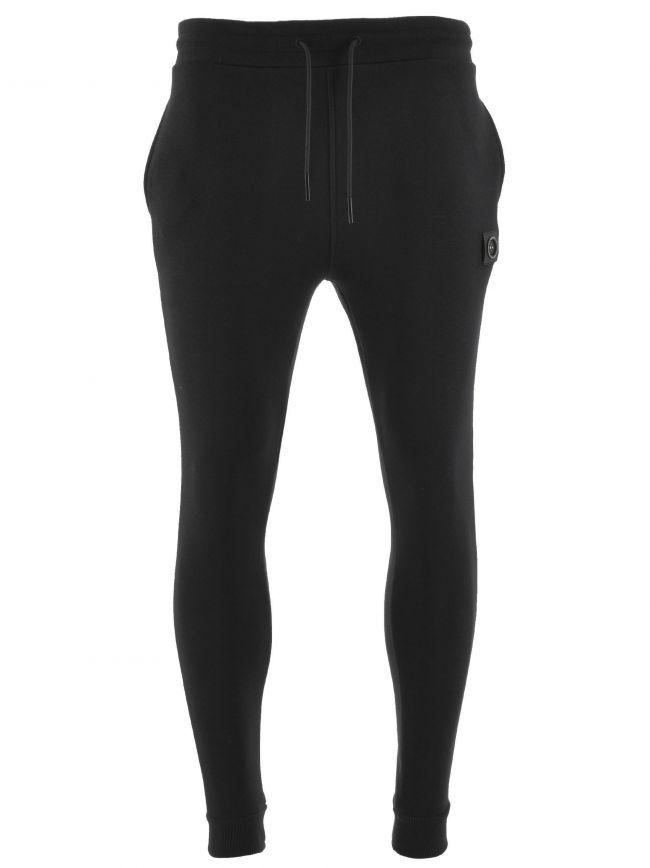 Black Siren Slim 420 Jogging Bottom
