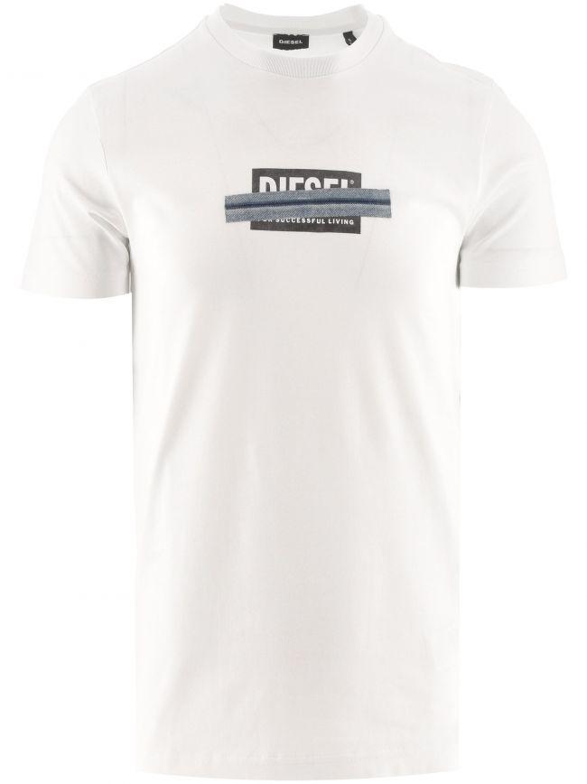 White T Diegos X40 T Shirt