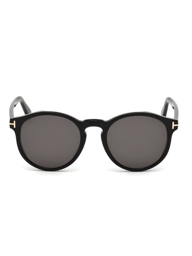 Black Dante Sunglasses