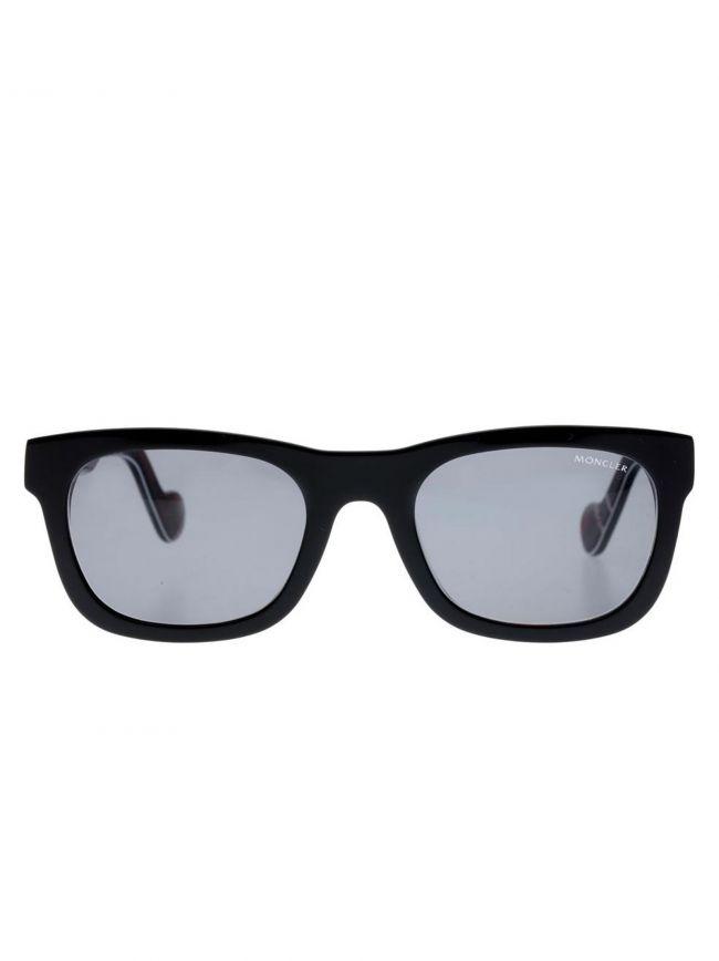ML0122 Black Sunglasses