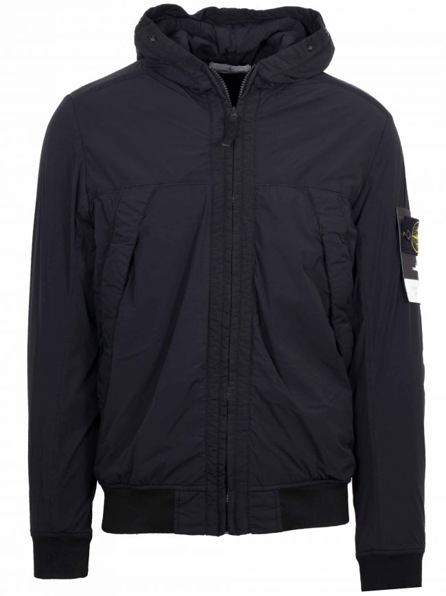 Comfort Tech Composite Black Jacket